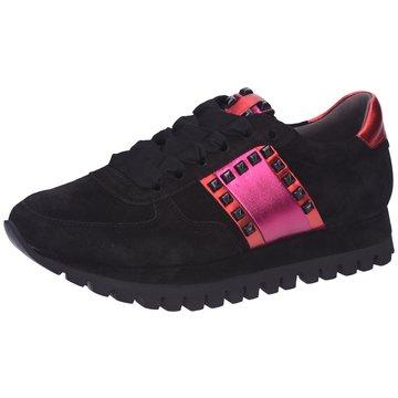 Kennel + Schmenger Sneaker LowFlow schwarz