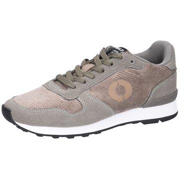 Ecoalf Sneaker Low braun