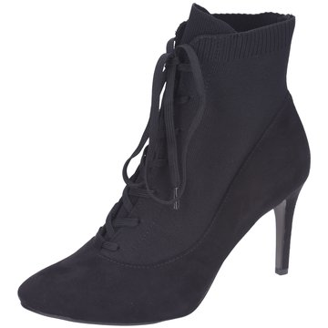 Tamaris Stiefelette schwarz