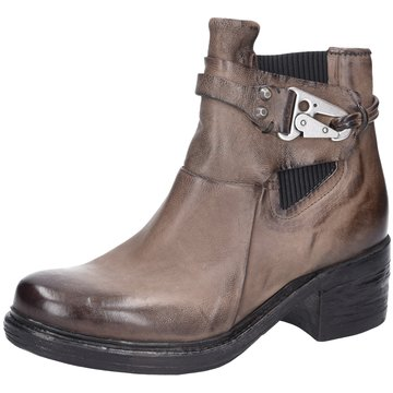 A.S.98 Chelsea Boot braun
