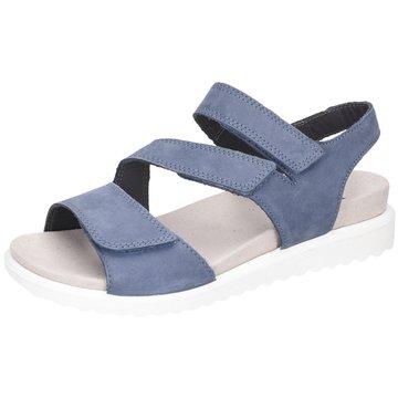 Legero Komfort SandaleMove blau