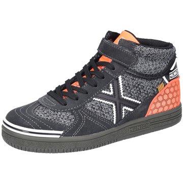 Munich Sneaker High911 FROS grau