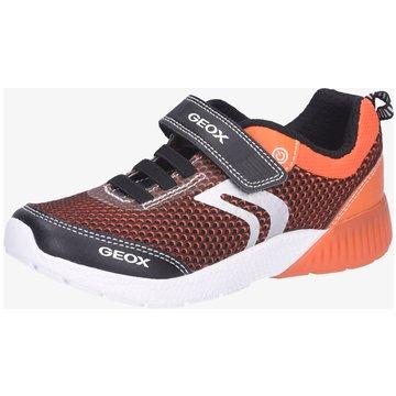 Geox Sneaker Low orange