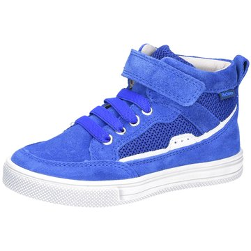 Richter Skaterschuh blau