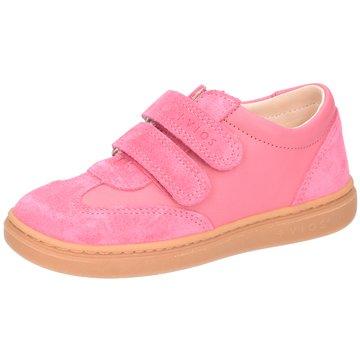 Vios Sneaker Low pink