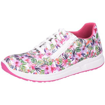 Legero Sneaker Low pink