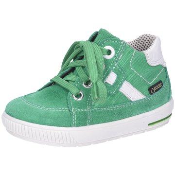 Legero Sneaker High grün