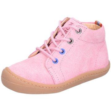 KOEL Kleinkinder MädchenBarefoot rosa
