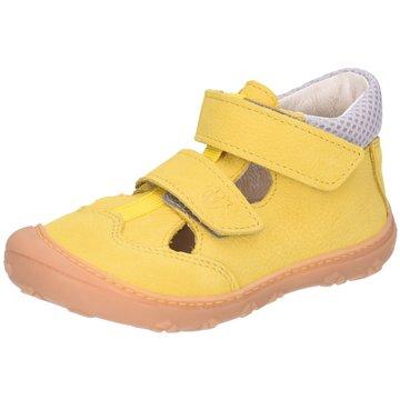 Ricosta Kleinkinder MädchenEbi gelb