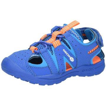 Geox Offene SchuheVaniett blau