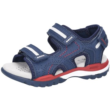 Geox Offene SchuheBorealis blau