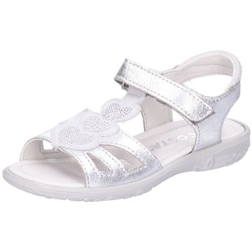 Ricosta Offene SchuheGina silber