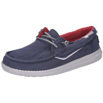 Hey Dude Shoes Mokassin SchnürschuhWelsh -
