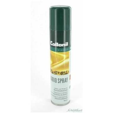 COLLONIL PflegemittelVario Spray schwarz