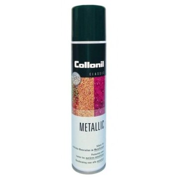 COLLONIL PflegemittelMetallic Spray schwarz