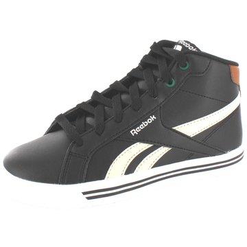 Reebok Sneaker HighREEBOK ALMOTIO 5.0 LEA 2V - EF3960 schwarz