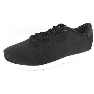 Reebok Sneaker LowClassic Nylon Jacquard Damen Sneaker schwarz schwarz