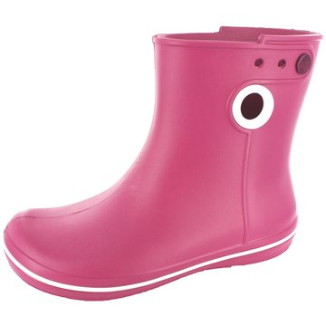 CROCS GummistiefelJaunt Shorty Boot W rot