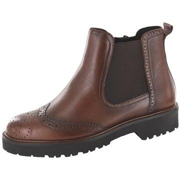 Semler Chelsea Boot braun