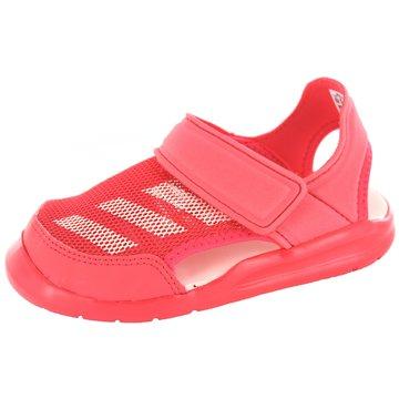 adidas SandaleFortaSwim C rot