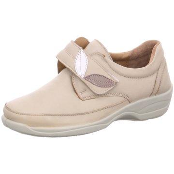DocComfort Komfort Slipper beige