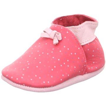 Robeez Kleinkinder Mädchen pink