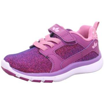Brütting Sneaker Low pink
