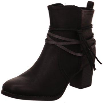 Stiefeletten für Damen jetzt im Online Shop kaufen  