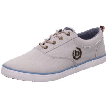 Bugatti Sneaker LowAlfa grau