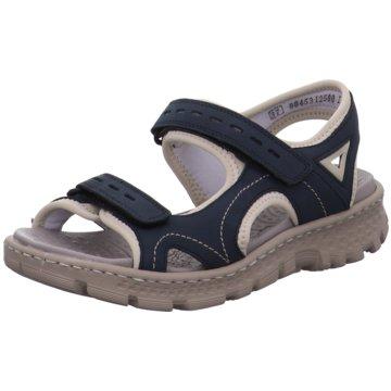 Rieker Sandale -