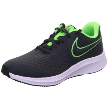 Nike RunningSTAR RUNNER 2 - AQ3542-004 grau