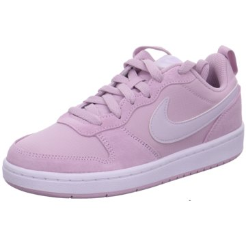 Nike Sneaker LowNike Court Borough Low 2 PE - CD6144-500 -