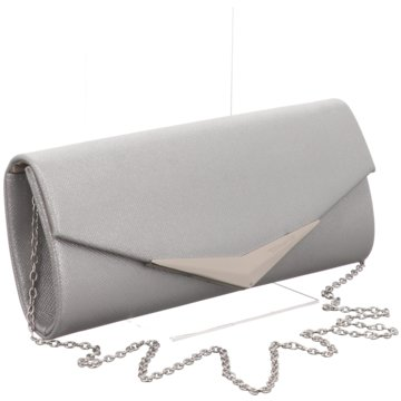 Tamaris Taschen Damen silber