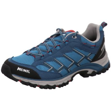 Meindl Outdoor SchuhCARIBE - 3828 blau