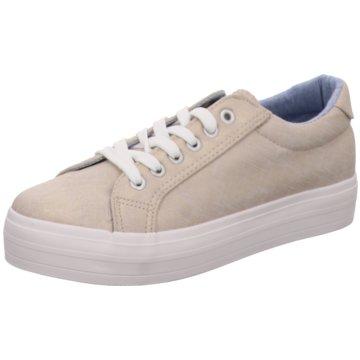 Canadians Plateau Sneaker beige