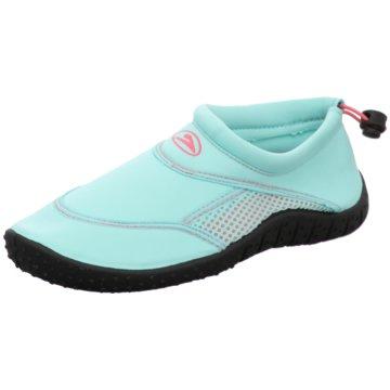 Hengst Footwear Wassersportschuh türkis
