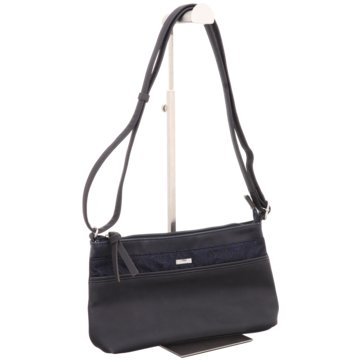 Tamaris Taschen DamenKhema Crossbody Bag S blau