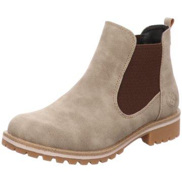 Idana Chelsea Boot braun