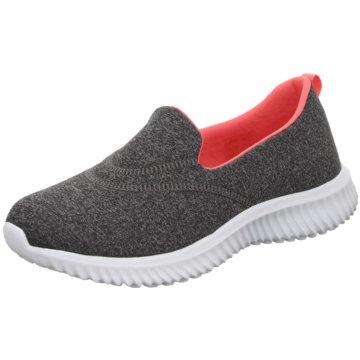 Hengst Footwear Sportlicher Slipper grau
