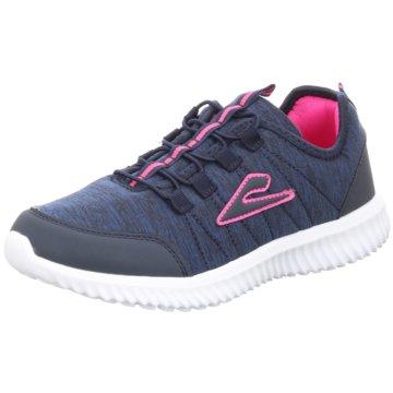 Hengst Footwear Trainingsschuhe blau