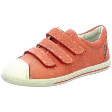Ricosta Klettschuh orange