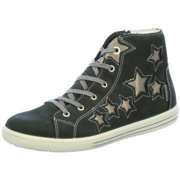 Ricosta Sneaker HighSchnürbootie schwarz