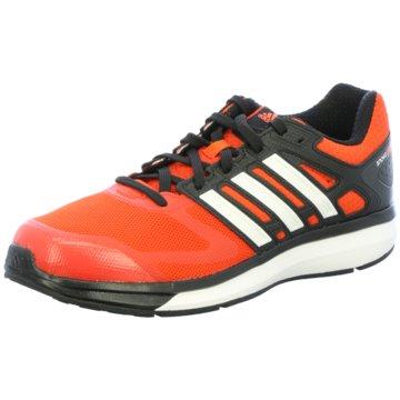 adidas Laufschuh orange