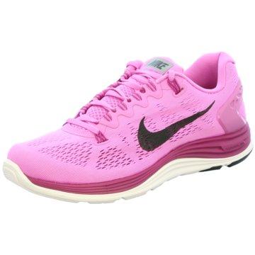 adidas Laufschuh rosa