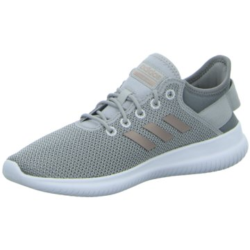 adidas Sneaker LowRunning Course A Pied grau