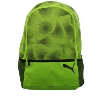 Puma Taschen Damen grün
