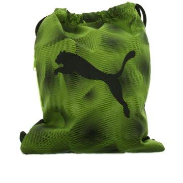 Puma Sporttaschen grün