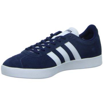 adidas Sneaker LowCourt 2.0 blau