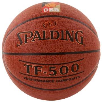 Spalding BasketbälleTF500 DBB INDOOR SZ.7 - 30015030217 sonstige