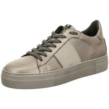 Donna Carolina Sneaker Low silber